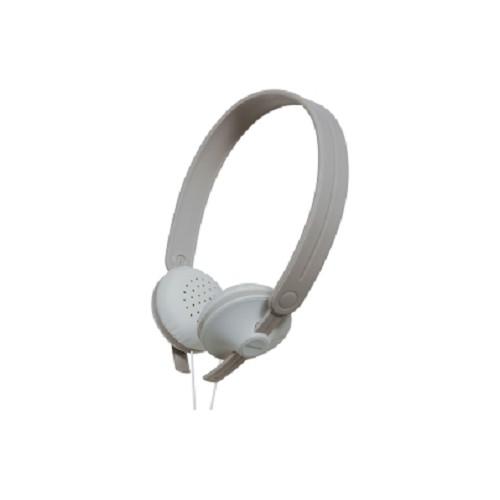 PANASONIC Lightweight Headphone [RP-HX35E-W] - White - Headphone Portable
